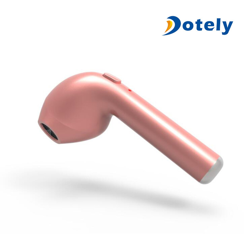 China Earbuds Hands Free Phone Wireless Bluetooth Headset Earphones For Apple Iphone Photos Pictures Made In China Com