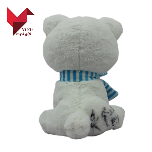 2018 New Wholesale Custom Stuffed Plush Toy Bear Manufacture pictures & photos