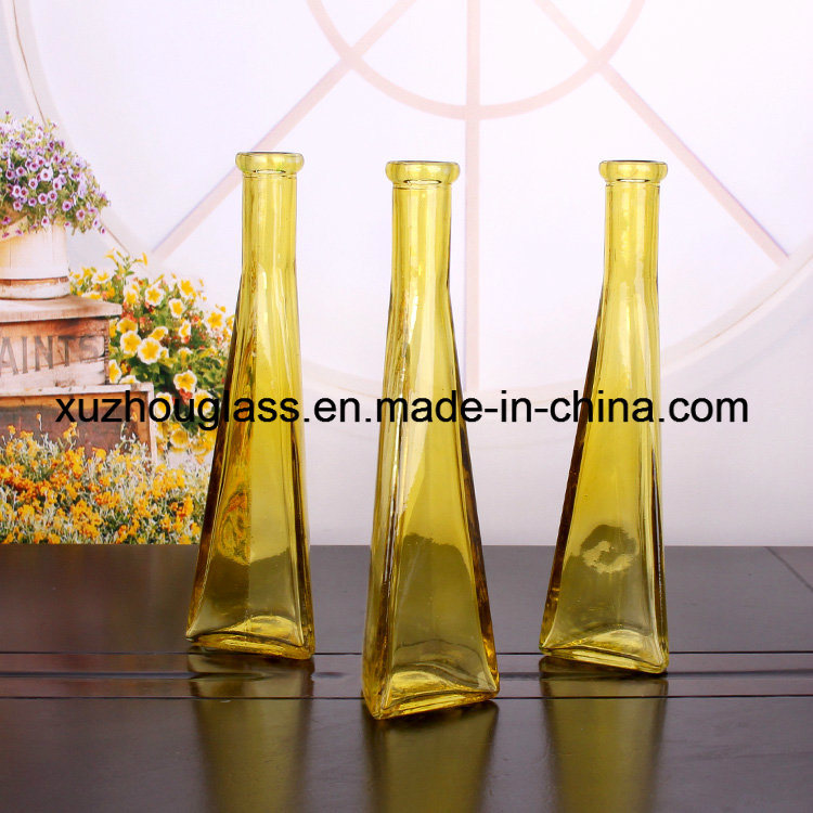 Custom Made Glass Vases Vase And Cellar Image Avorcor