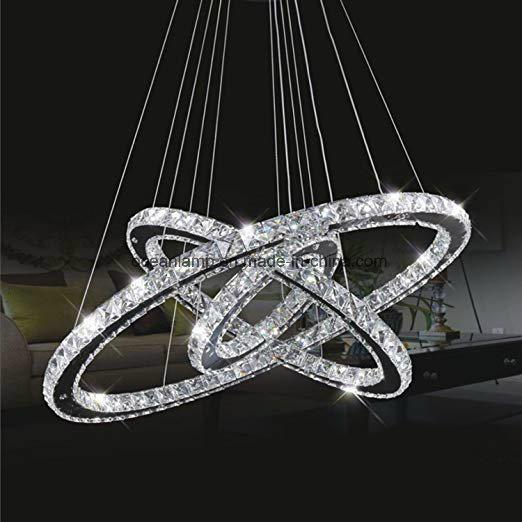 Crystal Chandelier Lighting Decoration