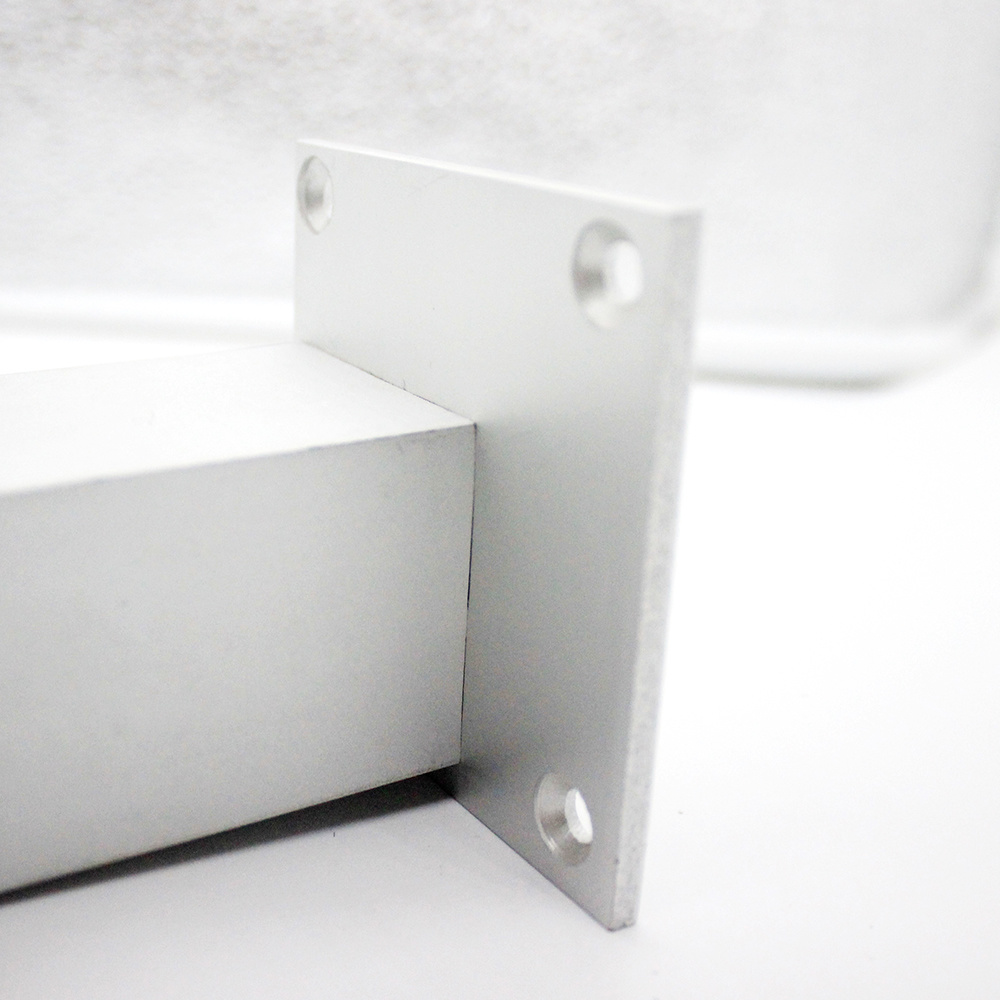 Metal furniture parts direct sale modern leg extensions