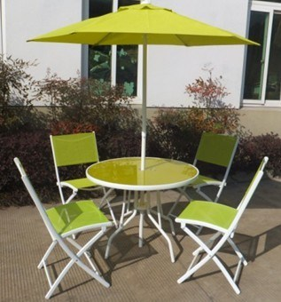 Patio Umbrella Garden Umbrella for Diner and Party Sunshade pictures & photos