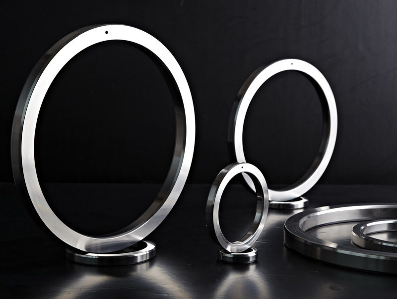 Metallic Interface Ring Joint Gasket (BX Series) API for Flange