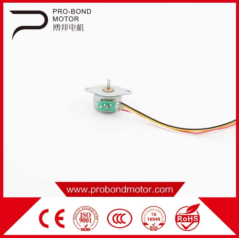 Permenent Magnetic Stepper Motor Wholesale 15by