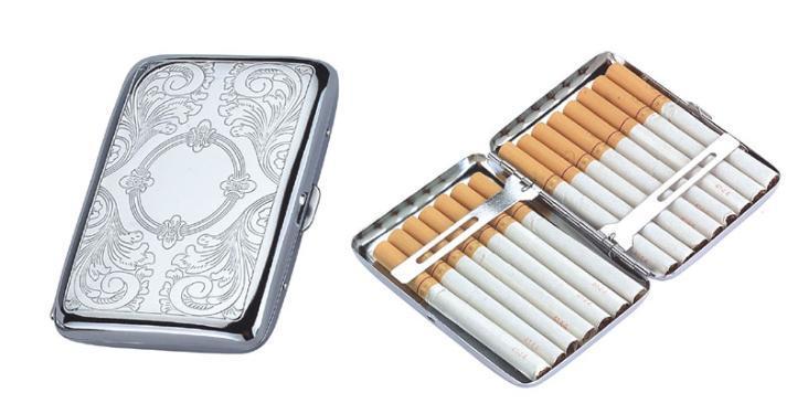 Manufactory ware tobacco