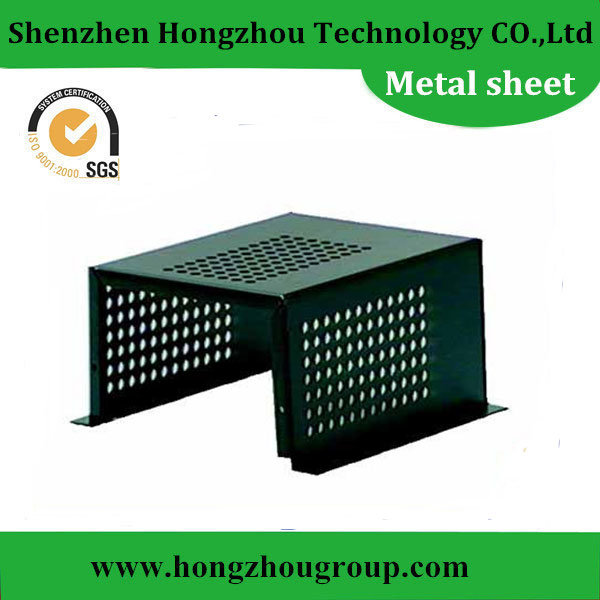 Precision Sheet Metal Fabrication Stamping with Auto Part