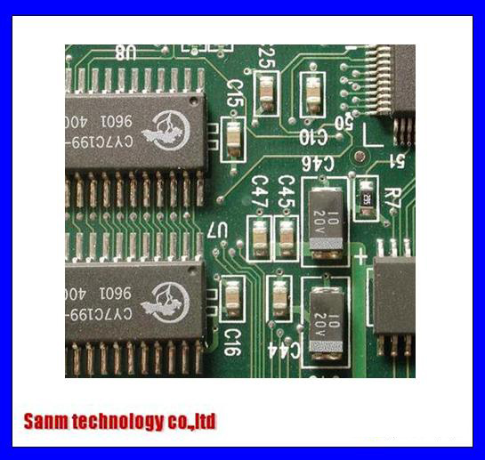OEM Circuit Board for Medical Equipment (PCB SMT Assembly) pictures & photos