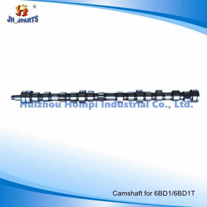 [Hot Item] Truck Parts Camshaft for Isuzu 6bd1 6bd1t 6bg1 1125-111852