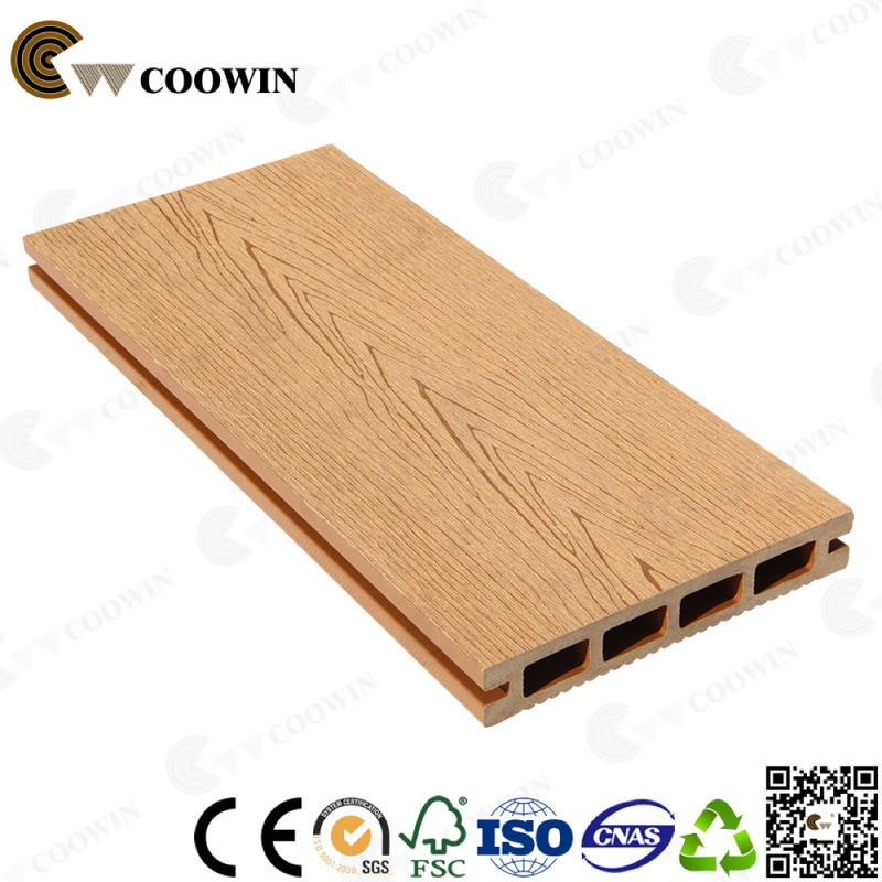 Wpc Composite Flooring Pvc Outdoor