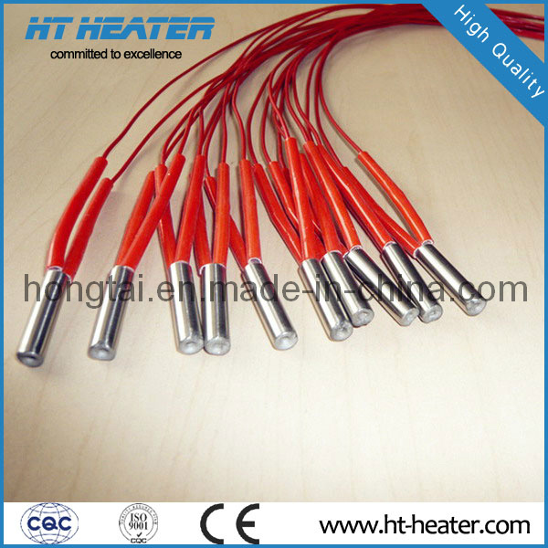 Single End Mold Cartridge Heater