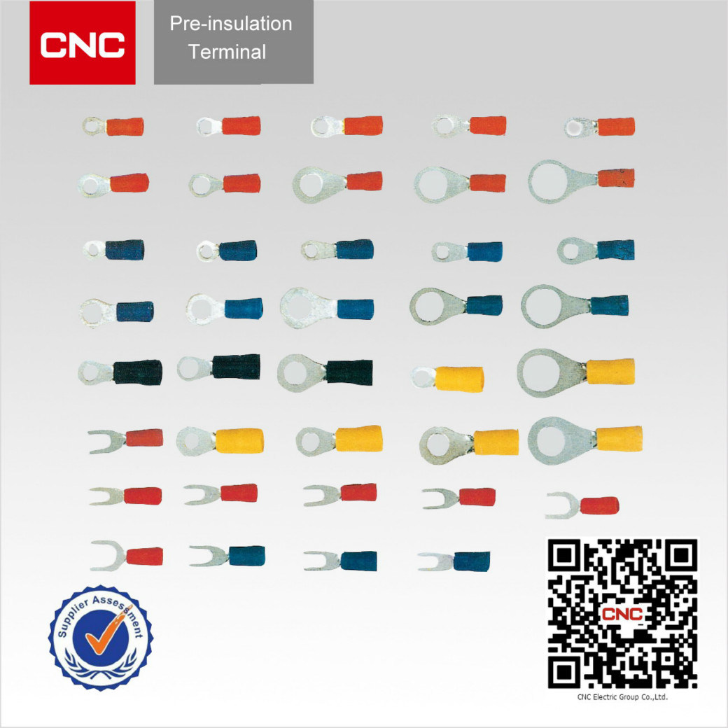 china terminal types for electrical cable china terminal block