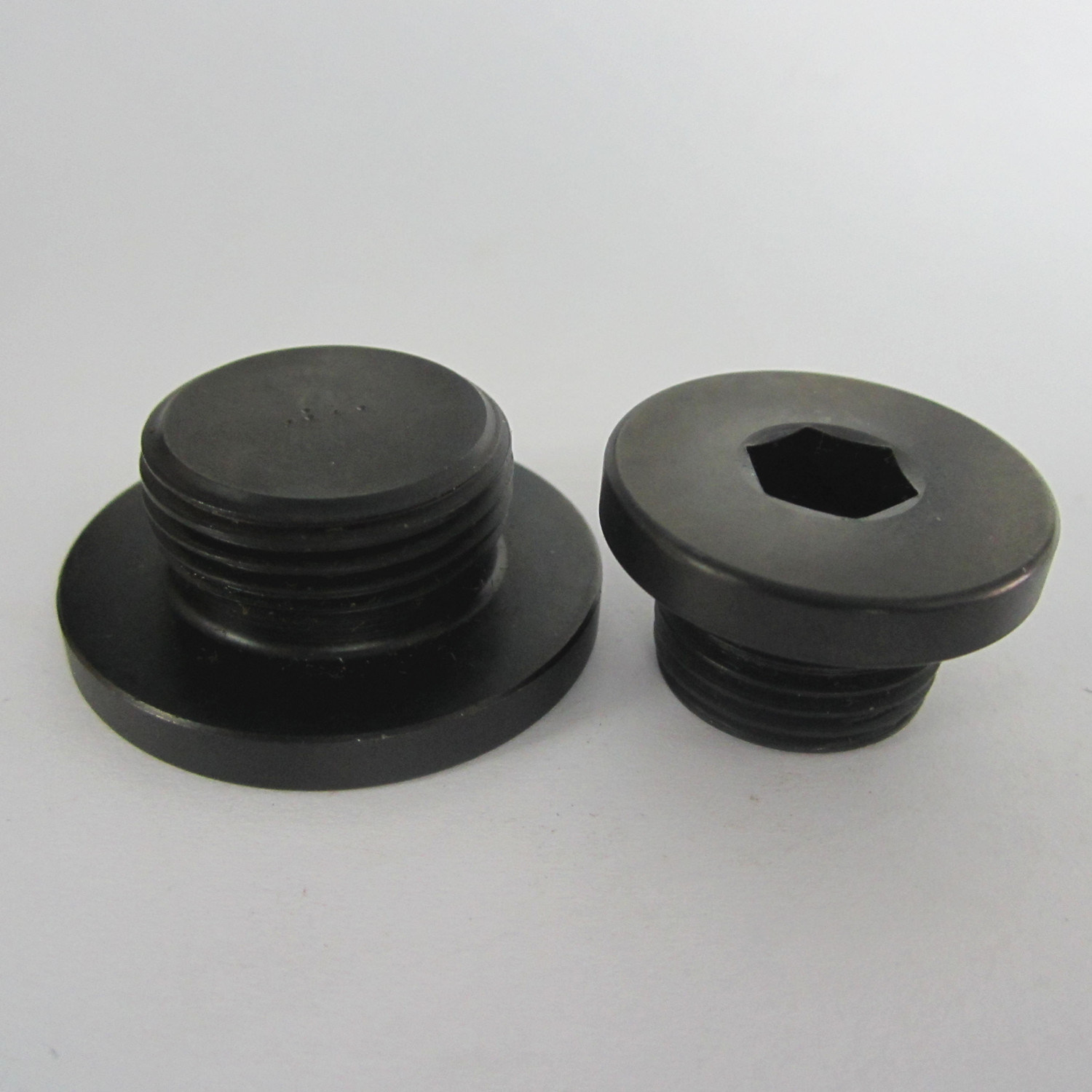OEM Plunger CNC Turning Parts Machinery Parts Metal Parts pictures & photos