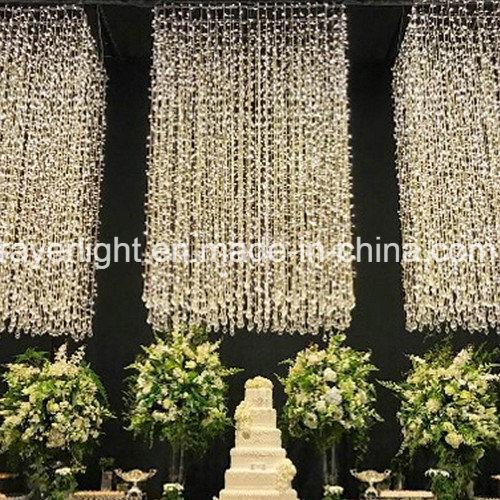 Led Fairy Light Home Decor String Curtain