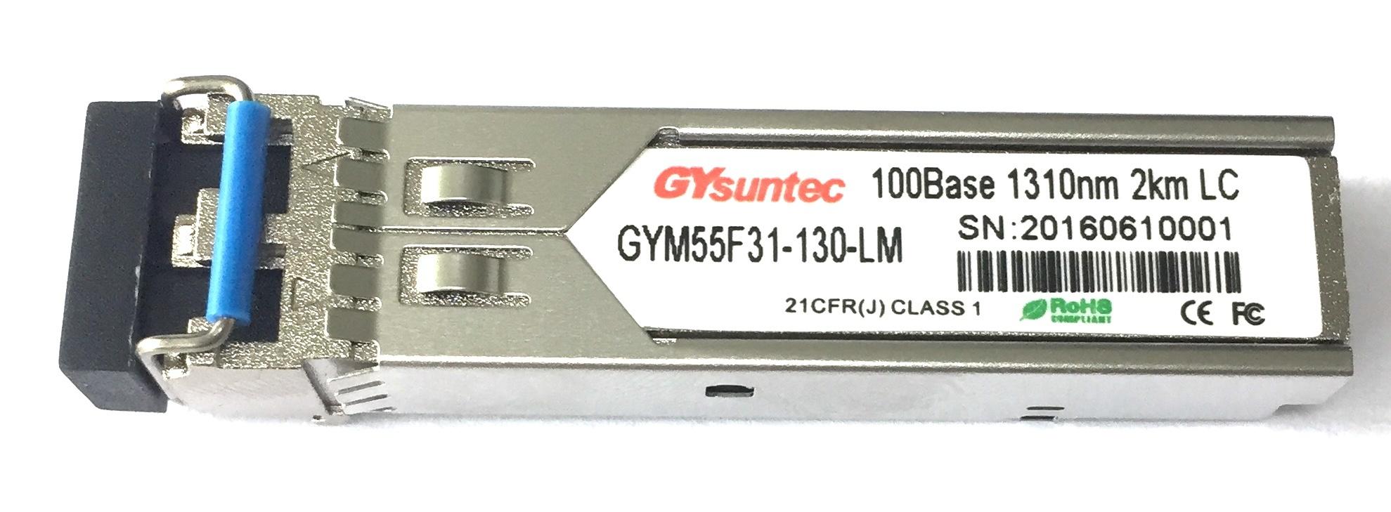 Wholesale Fiber Optic Transmission Buy Reliable 16v1d Rack 1u Analog Video Transceiver Cctv Media Converter Sm 155m 1550nm Sfp Module 80km