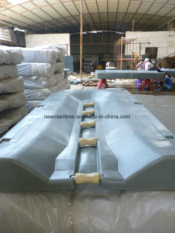 China New Design Seadoo Jetski Floating Jet Ski Dock for