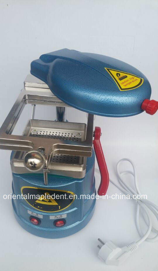 Dental Vacuum Forming Molding Machine Former Molder of Dental Lab Equipment pictures & photos