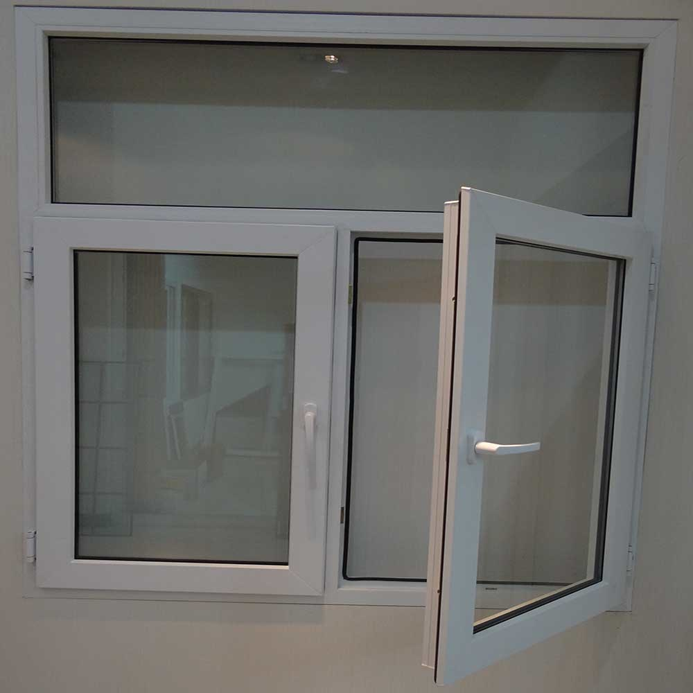 Materials and prices for wooden windows 11