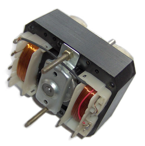 68 Series Induction Motor for Range Hood Fan/Kitchen Application pictures & photos