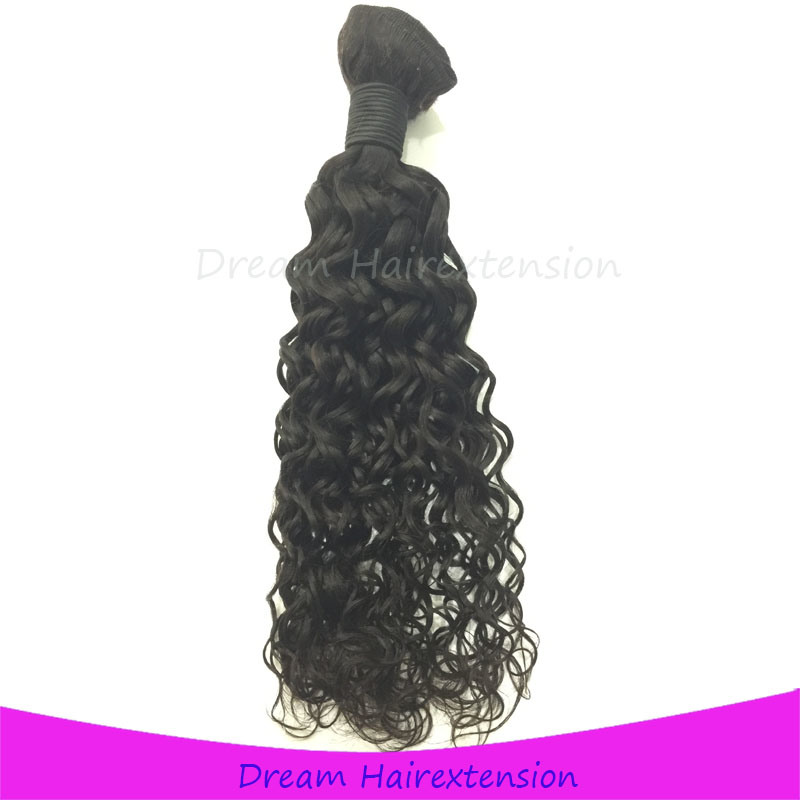 China Virgin Human Hair Weft Remy Hair Weave Weft Extensions Jackson