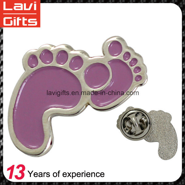 China Top Sell Funny Custom Metal Lapel Pins Photos & Pictures