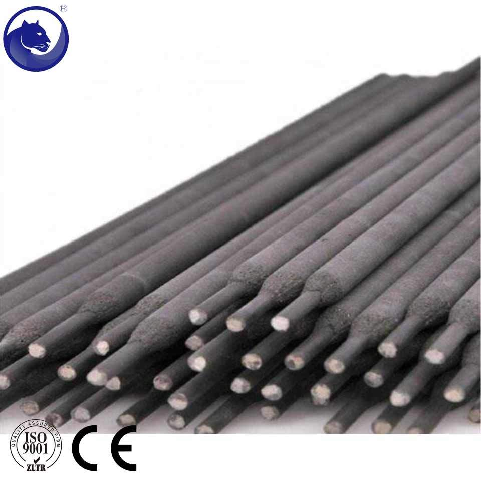 Weld Right ENiFe-C1 Ferro Cast Iron Arc Welding Electrodes Rods 2.5mm x 5 Rods