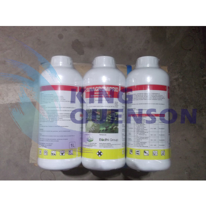 Names Chemical Insecticides Acetamiprid 70% Wdg pictures & photos