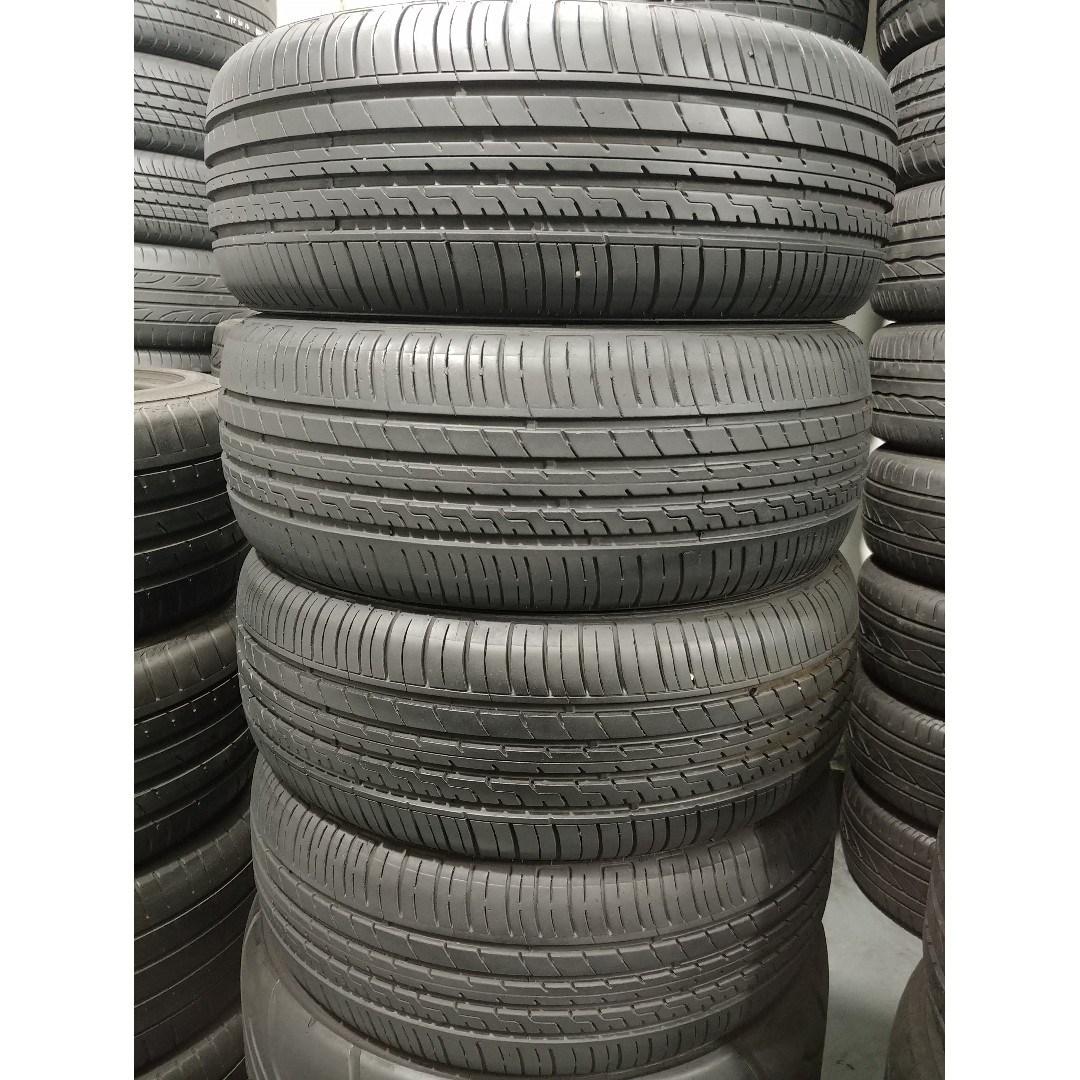 Cheap Car Tires >> China New Cheap Car Tires 165 40r16 165 45r16 Pcr Tires