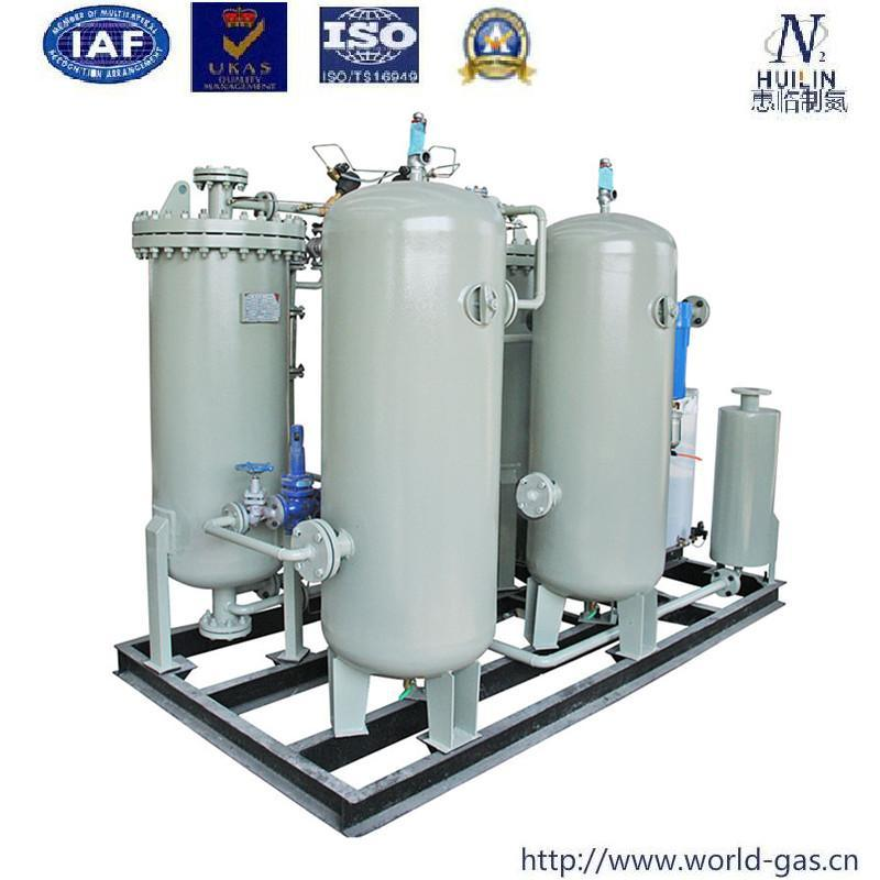 Psa Oxygen Generator for Industry