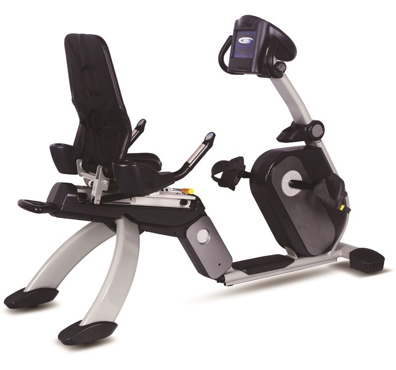 Self Powered Dual Motion Commercial Recumbent Bike (SK-8723R)