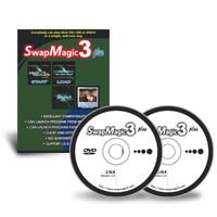 China Swap Magic PS2 Boot Disc v3 6 (OS-65008) PS2 Accessory