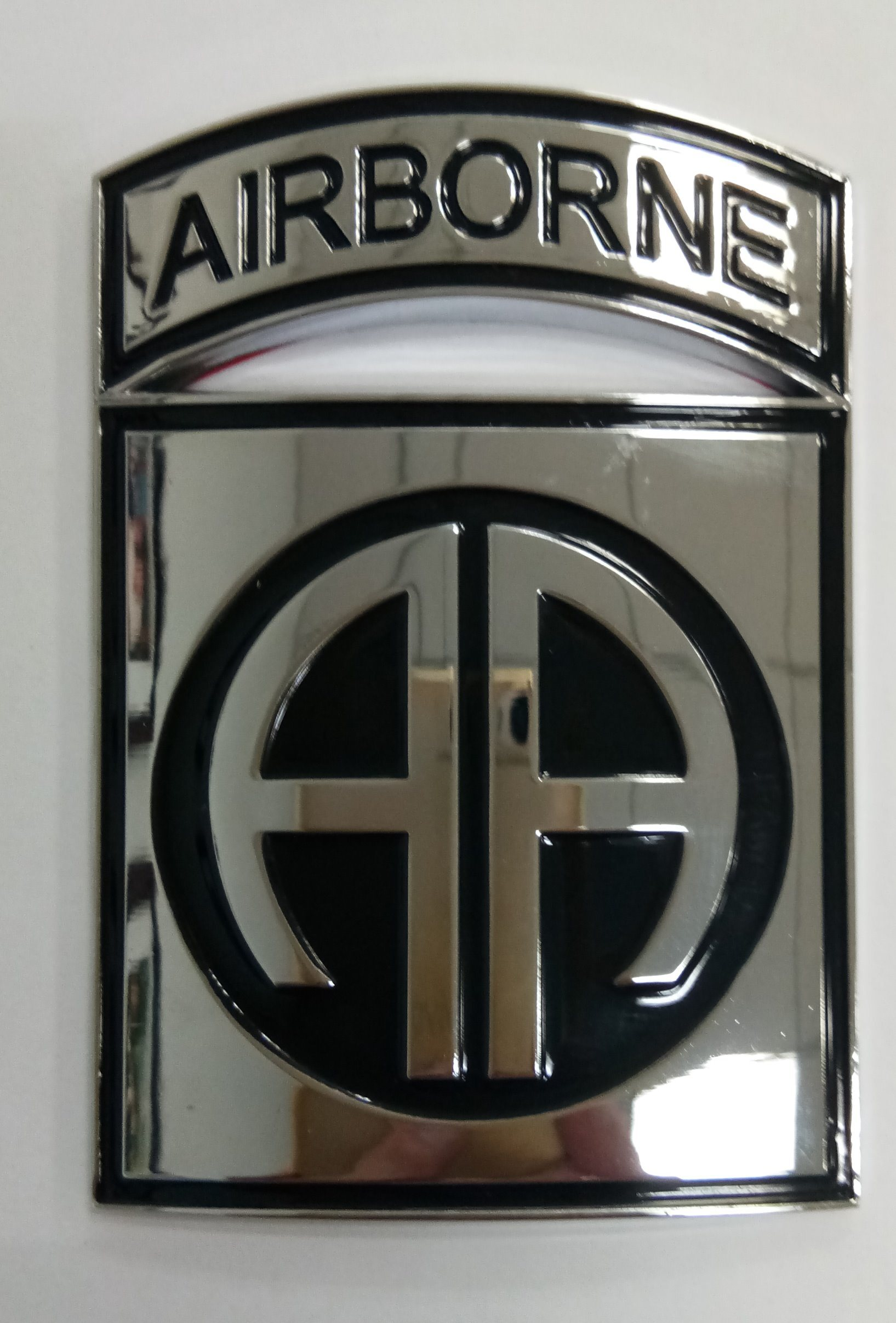 China 82nd airborne emblem custom auto emblems make your own car emblem china custom auto emblems make your own car emblem auto emblem