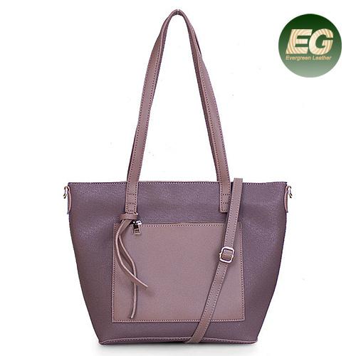 d08b62ac2f Women Fashion Customized Tote Bag Popular Big Size Tote Bag with a Purse  Sh464