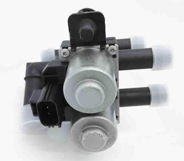WATER HEATER CONTROL VALVE FOR JAGUAR S TYPE CCX 2.7 D XR843549