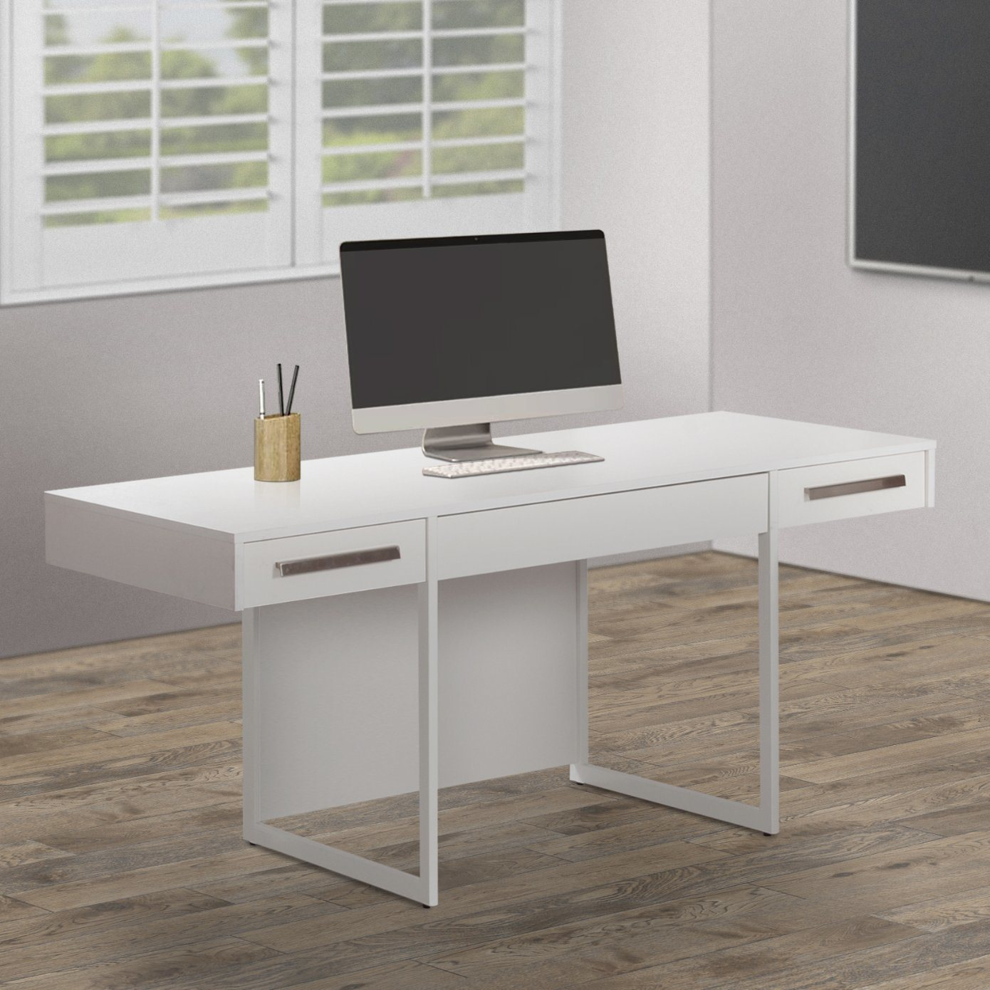 - China Home Office Furniture Living Room Fashion Modern Wooden