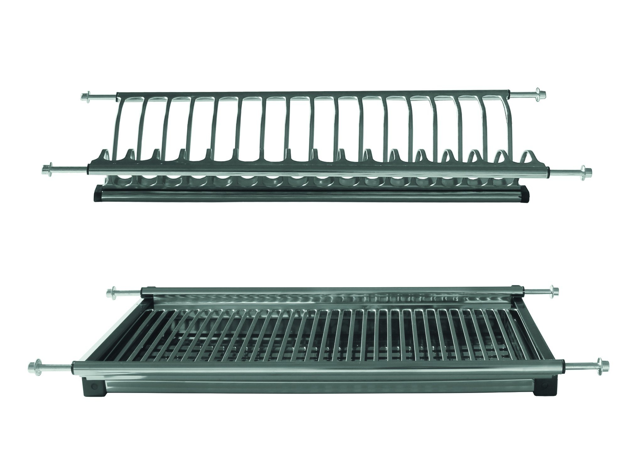 China Ss201 Dish Racks Drainer Kitchen Cabinet Stainless Steel Ss304 China Dish Rack And Ss201 Price