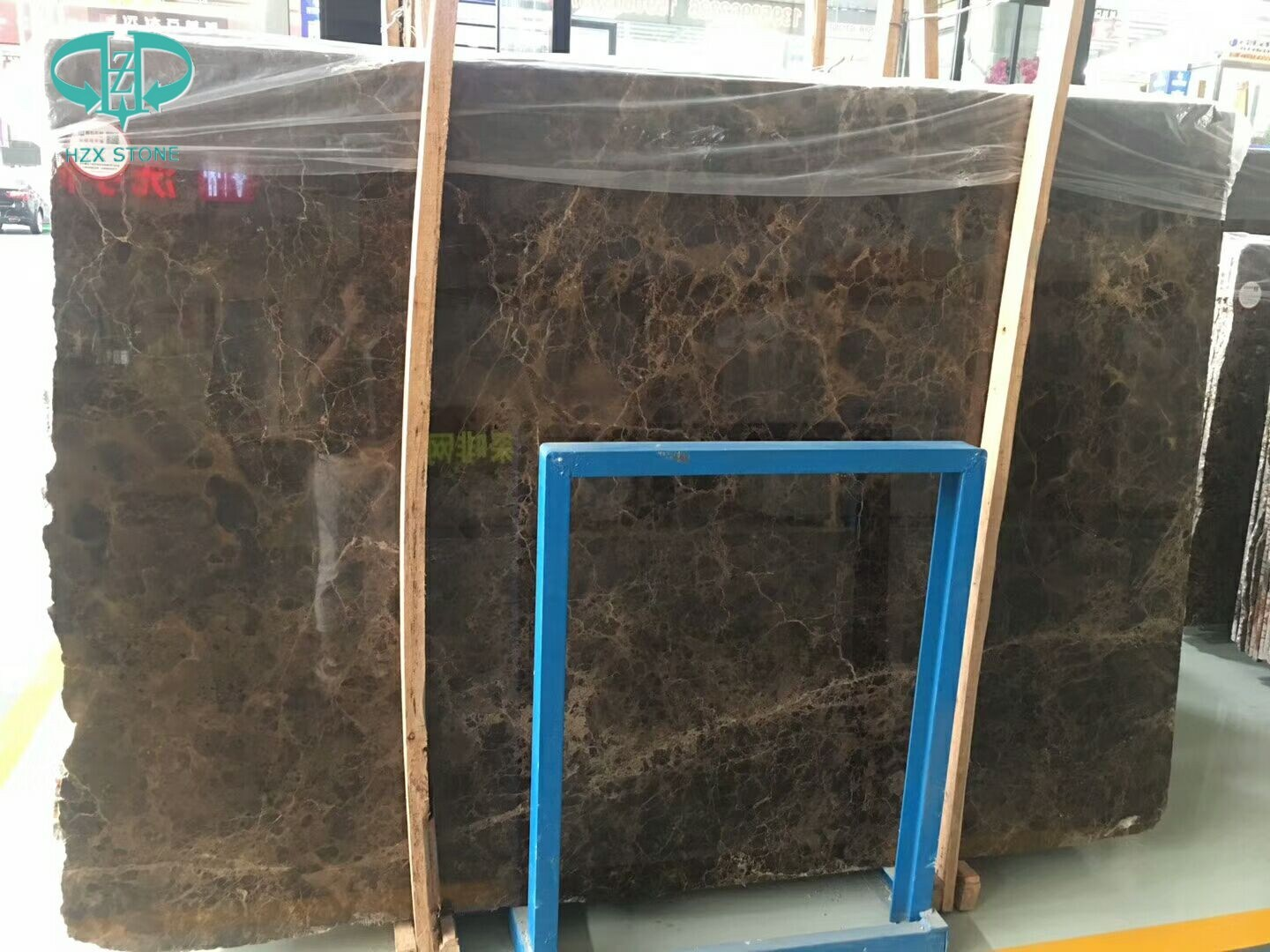 China Spain Dark Emperador Marble For Floor Wall Worktops Table Kitchen Bathroom Tiles Slabs Background Covering Cladding China Dark Brown Emperador Stone Marble Brown Marble