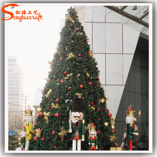 China 2015 Decoration Small Modern Artificial Christmas Trees - China Artificial Christmas Tree, Modern Artificial Christmas Tree