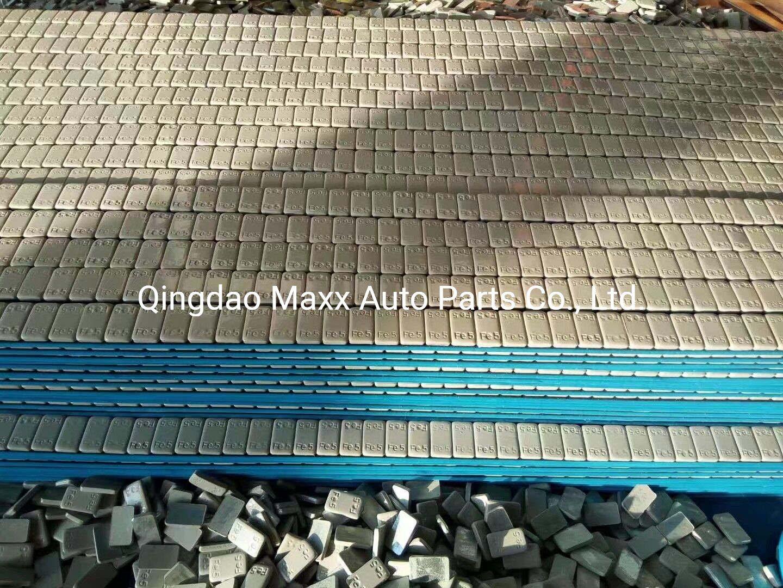 1000 Adhesive Lead Free 60G Strips Stick On Wheel Balance Weights Cars Motorbike