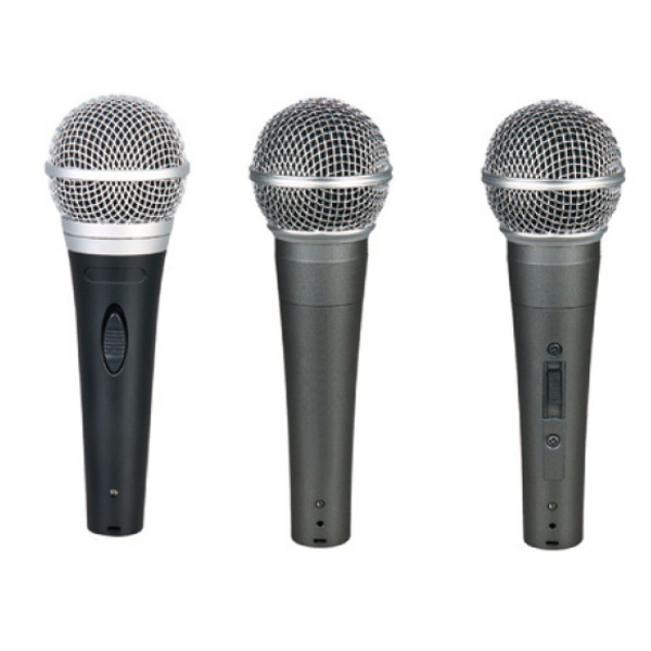 Handheld Microphone/Professional Wireless Microphone/UHF Microphone pictures & photos