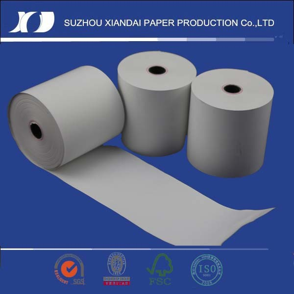 [Hot Item] Thermal Receipt Paper Thermal POS Paper Roll