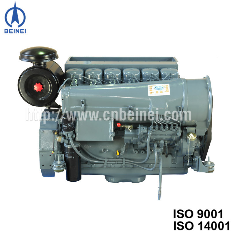 Best Quality Air Cooled Diesel Engine Bf6l913 for Genset Use pictures & photos
