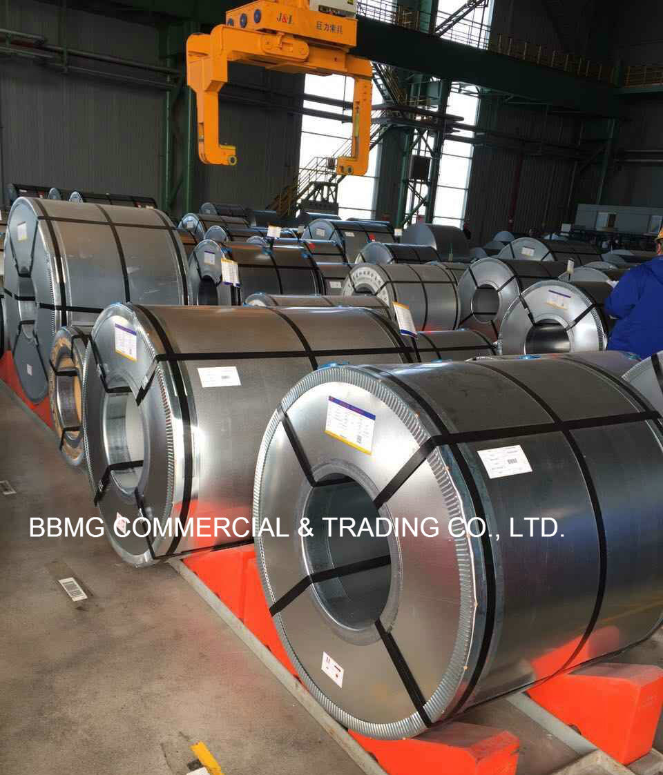 Export Cheap Price of Steel Coil in China pictures & photos