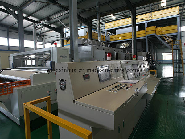 Nonwoven Fabric Machine SSS 3200mm