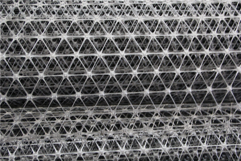 Biaxial Geogrid 50kn pictures & photos