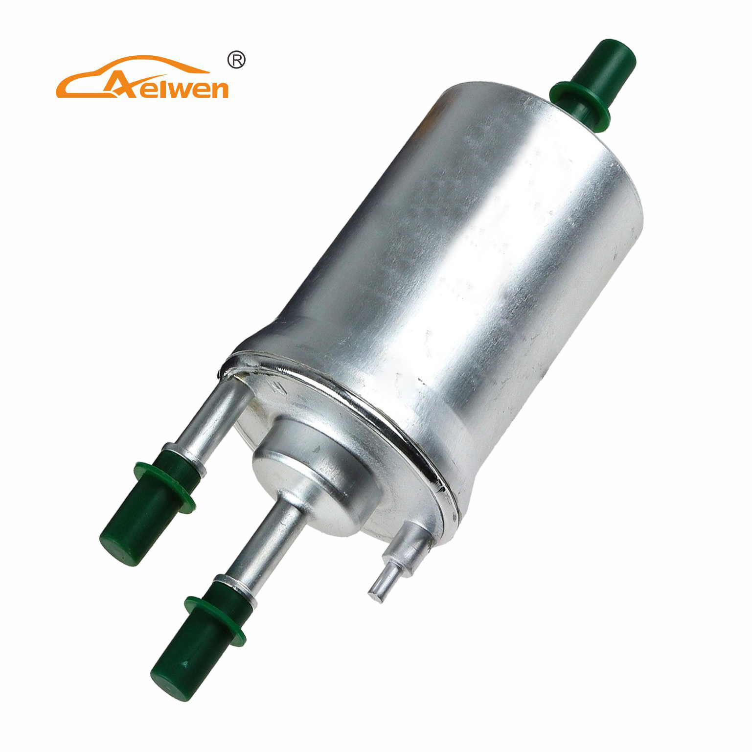 China 6q0-201-051A Aelwen Fuel Filter for VW Jetta 2.5L - China Fuel Filter,  6q0-201-051A