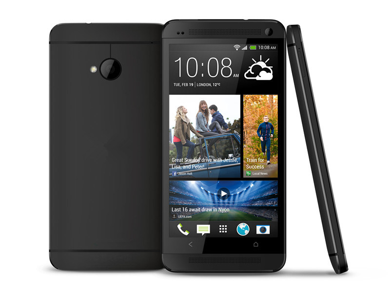 Original New Unlocked Mobile Phone One M7
