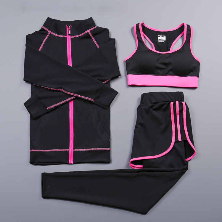 Yoga Suits Bra Manufacturer Yoga Pants Supplier Women Yoga Clothing