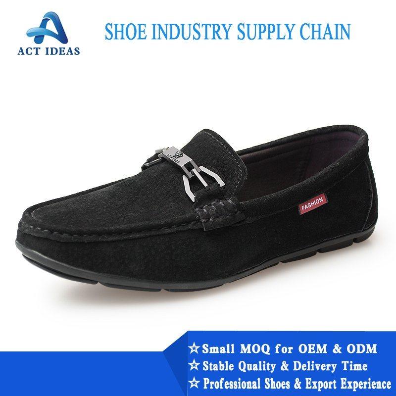 China Famous Brand Fashion Shoe Men