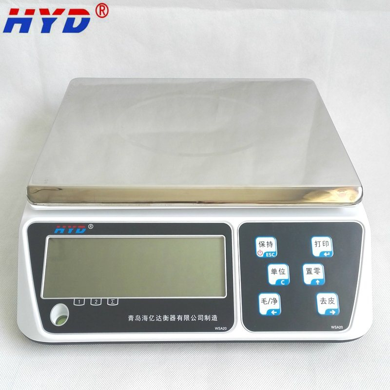 6623496fdc45 [Hot Item] Electronic Digital Weighing Scale with WiFi Function 3kg - 30kg