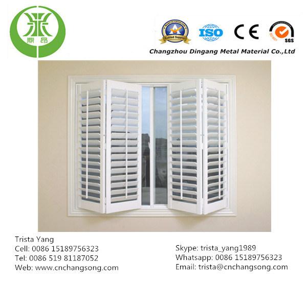 Hot Item Prepainted Aluminum Strip For Window Blind